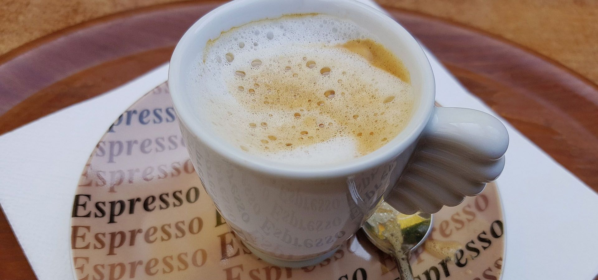 Quality, Variety Impact Hot Beverage Sales