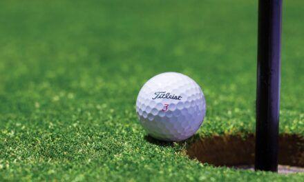 Annual Western Golf Tournament