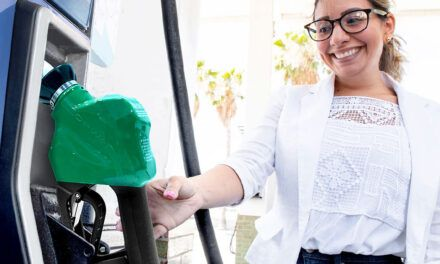 DRIPLESS NOZZLESCan Improve Fuel-Site Brand Perception